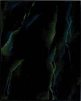 Керамическая плитка для стен 250х200х7 мм Атлантик (Atlantiс) черный Нота Кеармика