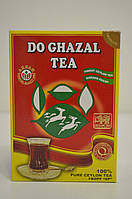 Чай цейлонский черный Do Ghazal Tea 500 г