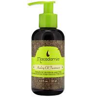 Масло для волос Macadamia Natural Oil Healing Oil Treatment  Уход восстанавливающий (аргана/макадамия) 125 мл