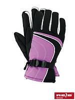 Перчатки защитные женские, утепленные флисом RSKILA VB