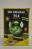 Чай китайский зеленый Do Ghazal Tea 500 г