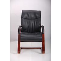 Кресло Монтана CF, Кожа Черная (619-D+PVC) (AMF-ТМ)
