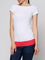 Скидки на летнюю колекциию футболок Philippe Matignon