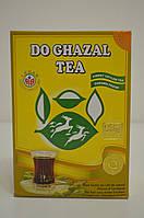 Чай цейлонский черный с кардамоном Do Ghazal Tea 500 г