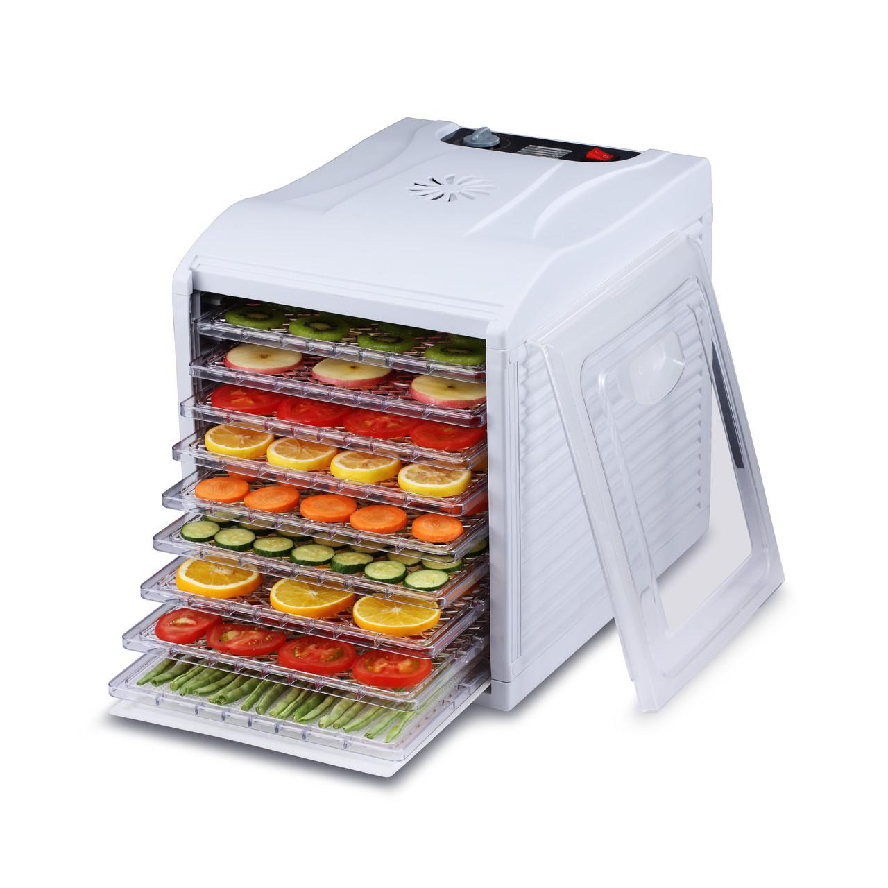 Сушка для фруктов и овощей Hilton DH 38659