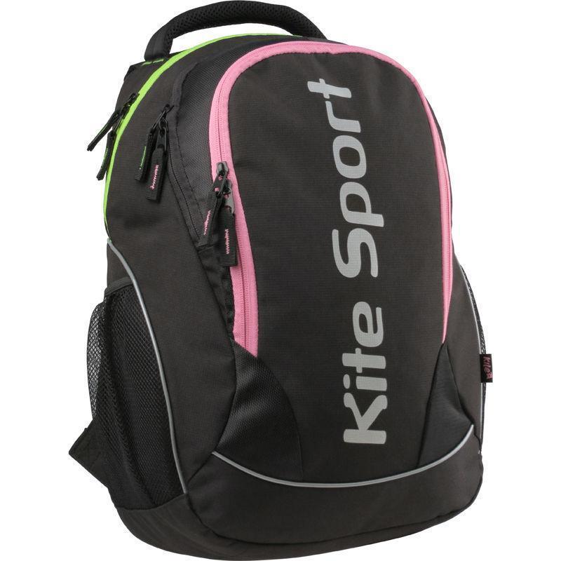 Школьный ортопедический рюкзак Kite 816 Sport1