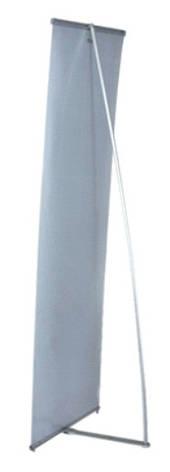 Мобильный стенд Dixen Dix-L-banner, фото 2