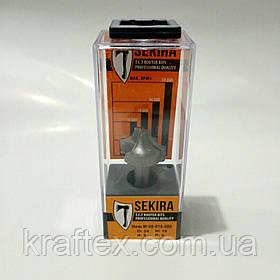 Фреза 1009 Sekira 08-018-080 (Пазовая фасонная)