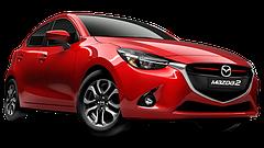 Mazda (Мазда) 2