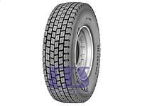 Michelin X All Roads XD (ведущая) 315/80 R22,5 156/150L