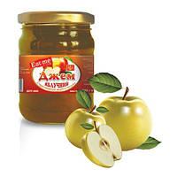 Джем яблочный пастеризованный высшего сорта