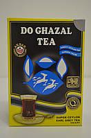 Чай цейлонский черный с бергамотом Do Ghazal Tea 500 г