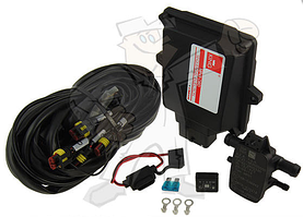 Электроника AEB KING MP 48 OBD 4 цилиндра