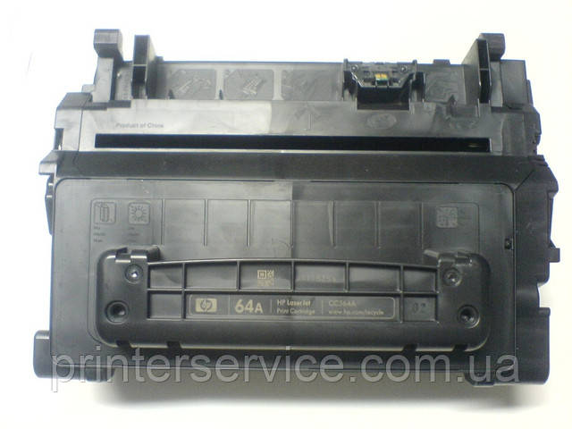 Картридж CC364A (64A) для принтеров HP LJ P4014/4015/P4515 series