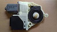 Мотор стеклоподъемника задний правый Volkwagen, фото 1