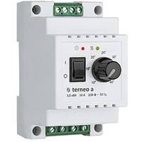 Терморегулятор з датчиком Terneo A / Терморегулятор с датчиком Тернео А, фото 1