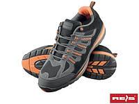 Защитные полуботинки (рабочие ботинки демисезонные) BRNIGER BSP