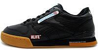 Мужские кроссовки Reebok Alife NYC X Reebok Phase 1 Pro black