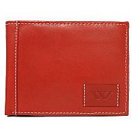 Женское кожаное портмоне Always Wild N7-SP3 Red
