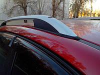 Рейлинги Fiat Doblo (2001-2009;2009-) /оригинальн Crown, фото 1