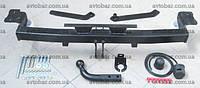 "Фаркоп ""Auto-Hak"" на Hyundai H 1 / H 200 (1997-2008)"