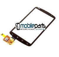 Оригинальный Сенсор (Тачскрин) для HTC G5 | Nexus One (Черный)