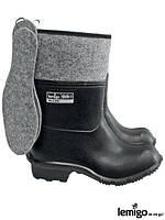 Сапоги резиновые (рабочая обувь REIS) BLFILCAK B
