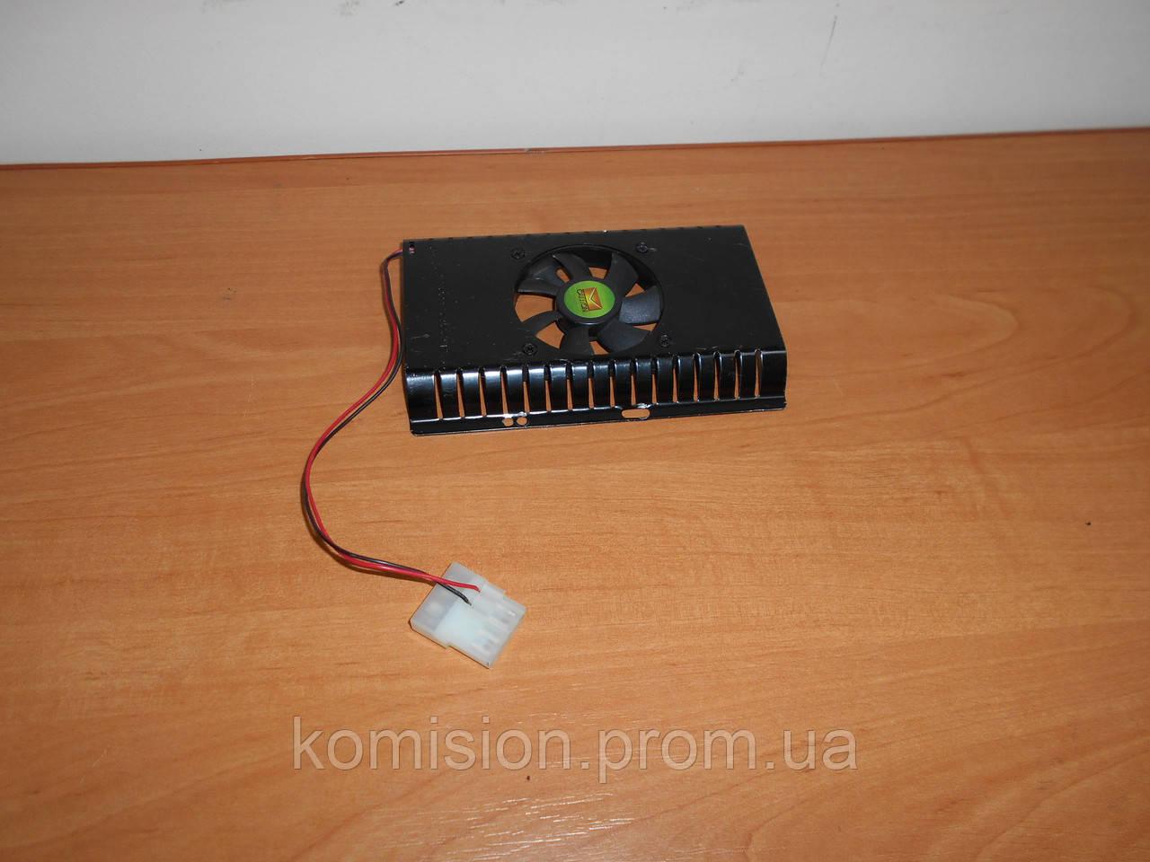 """Вентилятор охлаждения для жесткого диска 3,5"""""""