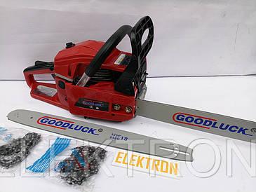 Бензопила GoodLuck GL 4500