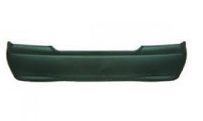 Задний бампер Chevrolet Evanda 03-06 (FPS)