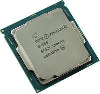 Процессор Intel Pentium (LGA1151) G4560, Tray