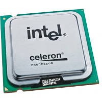 Процессор LGA 775 Intel Celeron D331, Tray