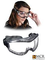 Очки защитные MCR-STRYKER-F T