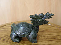 Драконочерепаха нефритовая