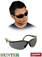 Противоосколочные очки защитные OO-CAMOUFLAGE MO