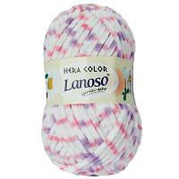 Пряжа Lanoso Hera Color 807