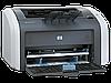 Замена термопленки HP LJ 1010