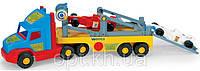 Супергрузовик Wader 36620 Формула 1 Super Truck Эвакуатор