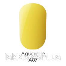 Гель-лак Naomi Aquarelle A07, 6мл