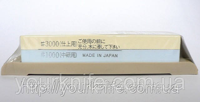 Японский водный камень Suehiro SKG-38 1000/3000