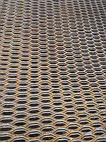 Лист ПВЛ 5 просечно-вытяжной, стальной, горячекатаный