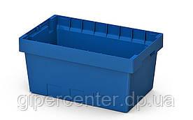 Вкладываемый полимерный контейнер INSTORE KV 5328 без комплектации (490х330х280 мм)