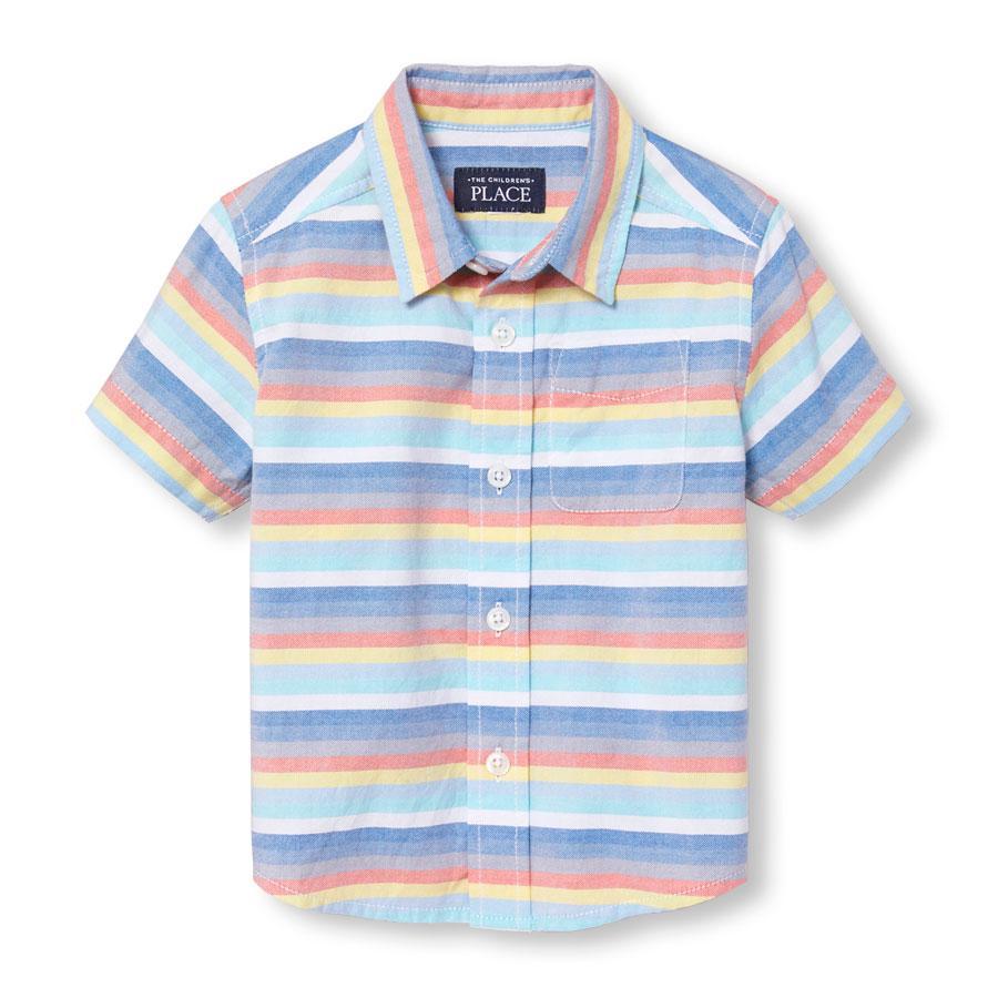 Рубашка детская на мальчика 2Т