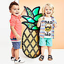 Рубашка детская на мальчика 2Т, фото 3