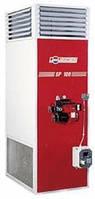 Дизельный обогреватель Arcotherm SP 100 (115 кВт, непрям. нагр.)