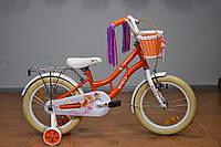 "Детский велосипед 16"" Ardis Marmaid, фото 1"