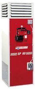 Газовый обогреватель Arcotherm SP 60 (70 кВт, непрям. нагр.), фото 1