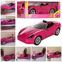 Автомобиль для Кукол | «Defa Lucy»