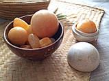 Куля з каменю, кальцит, діаметр від 4 див., фото 6