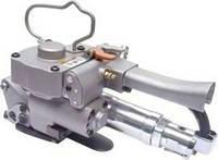AQD19 Пневматическое комбинированное устройство для натяжения и скрепления упаковочных ПЭТ- лент.